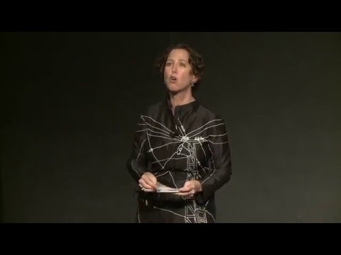 Alexis Abramson, Smart Energy Revolution, Carnegie Mellon Energy Week 2016