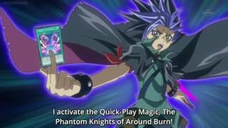 Yu-Gi-Oh! Arc V AMV Yuya/Yuto Vs. Ruri and Serena