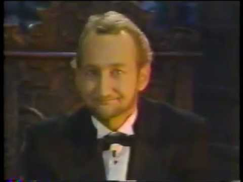 Shadow Theater 1989 TV series Robert Englund USA network