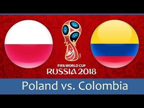 Poland vs Senegal | World Cup 2018 Russia | predictions | highlights |