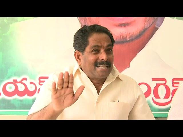 YSRCP Leader Bojja Nageswara Rao on AP CM YS Jagan implementing election manifesto