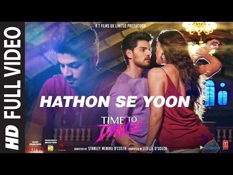 Time To Dance   Hathon Se Yoon   Raja Hasan   Vijay Verma   Sooraj, Isabelle