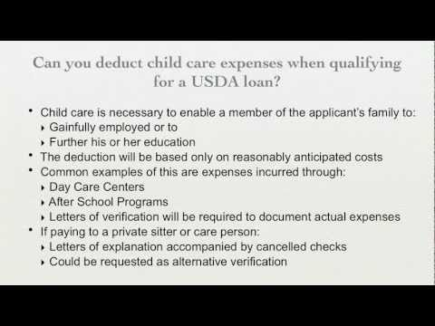 can-childcare-expenses-help-when-qualifying-for-a-usda-loan?