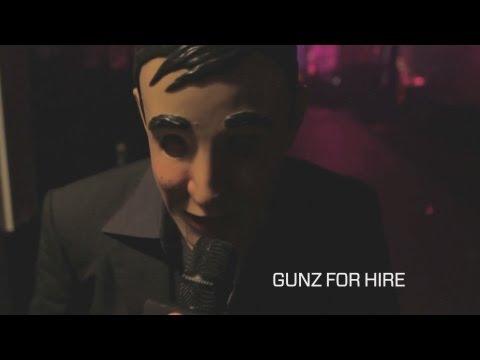 Gunz For Hire - Bolivia [VIDEOCLIP HQ+HD] (RE-UPLOAD)