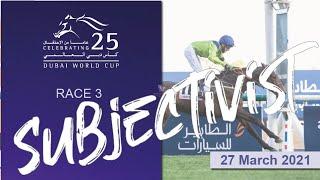 Vidéo de la course PMU DUBAI GOLD CUP