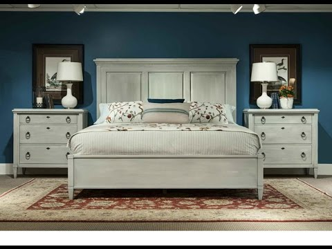 Springville Collection By Durham Furniture Youtube