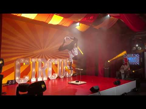 Bigtopmania Circus Entertainers for Events - Jugglers and Acrobats