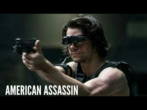 AMERICAN ASSASSIN || Trailer With Dylan O'Brien & Michael Keaton