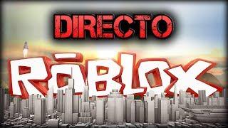 """""""Algo de random ROBLOX"""" - A darle con SUBS !!!   Roblox"""