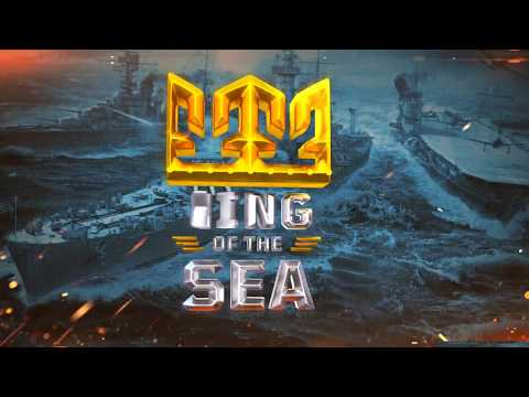 World of warships - KING OF THE SEA VI - WGP2W vs OP game 2