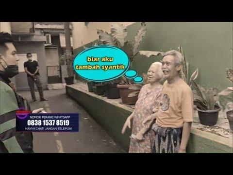 Nenek Ini Gemeter Dapat Uang Banyak Banget Dari Baim Wong | INDONESIA GIVEAWAY (02/03/21) Part 3