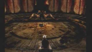 Silent Hill 3 HARD, pacifist, no running-run pt. 28b - Final boss part 2 & ranking