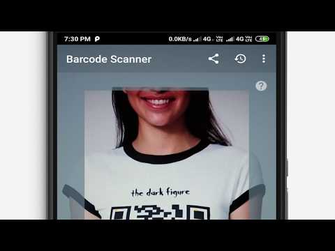 Barcode Scanner  For Pc - Download For Windows 7,10 and Mac