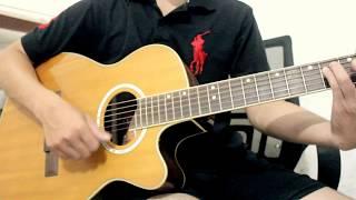 À Ơi - Ngọt Guitar Cover