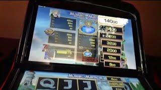 livestream aus der Halle!!!Geile sprüche!Moneymaker84, Günni,Popcorn!!!Merkur Magie,novoline, Merkur
