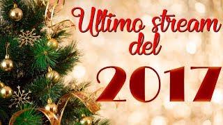 Ultimo stream del año | Historias navideñas