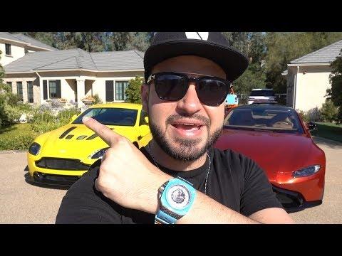 Que Aston Martin Es Mejor Compra!? |...