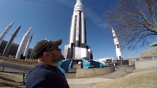 Space & Rocket Center ~ Huntsville, Alabama
