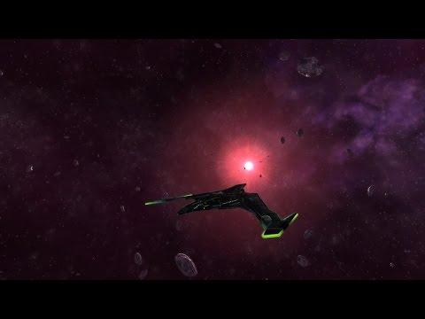 Star Trek Online - Crystalline Energy Torpedo for Consoles!