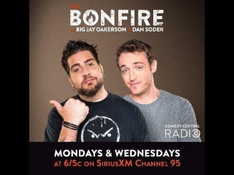 The Bonfire #283 (01-17-2018)