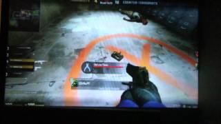 GM60 LED Projector: CS:GO on 3…