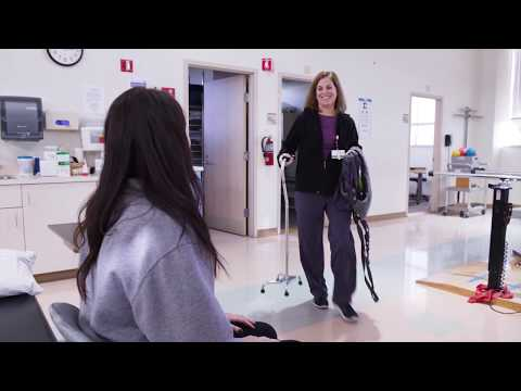 UC Health Employee Profile -- Renee Loftspring