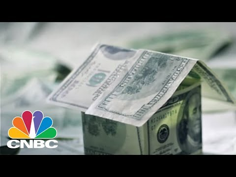 People Are Taking Out Mortgages To Buy Bitcoin | CNBC