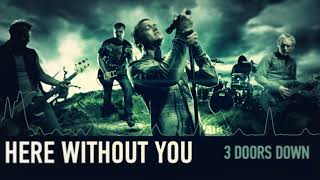 """3 doors down here without you(lyrics)here you""""a hundred days have made me oldersince the last time that i saw your pretty facea thousand lies ..."""