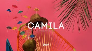 """camila"" - afrobeat / tropical urban instrumental (prod. came x dannyebtracks)"