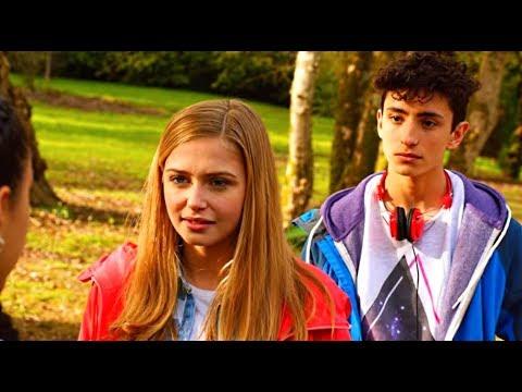 Полярная звезда - Серия 08 Сезон 1 - Мечтать не вредно - Молодёжный Сериал Disney