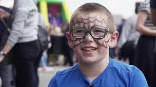 #vanhtotz in beeld: Het Gouden Kinderfeest