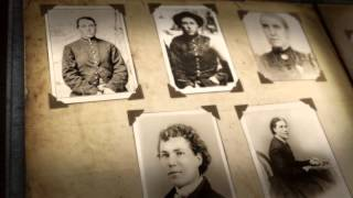 Women Civil War Soldiers -Educational short