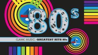 Gambar cover DANCE DISCO 80,S VOL 1. - VIDEO MIX