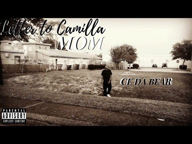 Letter To Camila MOM - WHO (Prod. By 8fiveo)