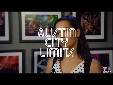 Austin City Limits Interview with Rhiannon Giddens