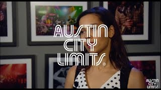 Rhiannon Giddens Interview on Austin City Limits
