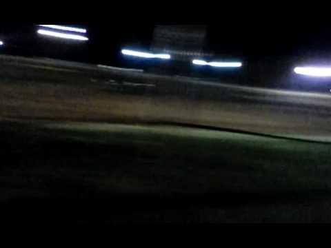Chandler motor speedway part 1