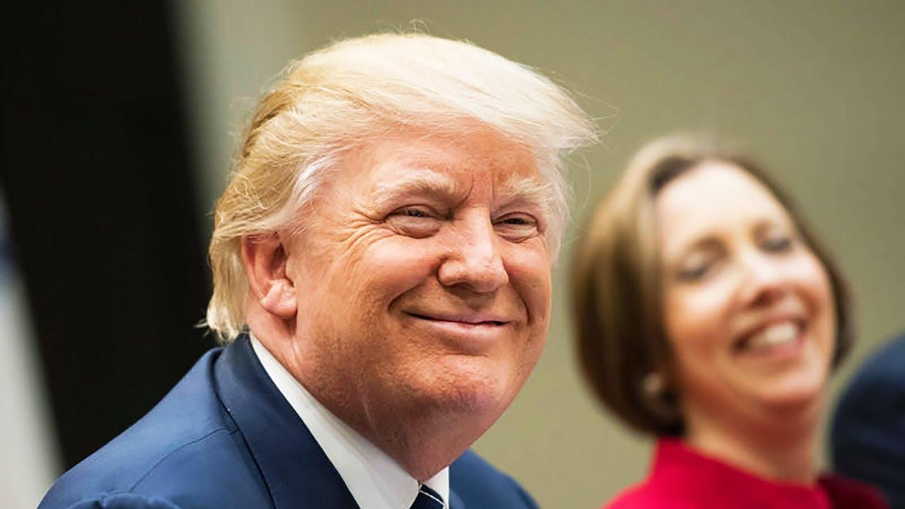 Trump is trolling his political enemies with pardons