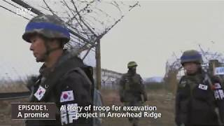 dmz the road to peace 4k  트레일러…
