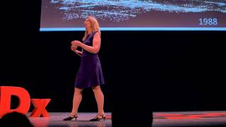 De-Light the Night (Light Pollution Solutions) | Diane Turnshek | TEDxPittsburgh