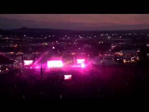 Kasabian   Fast Fuse Live Glastonbury 2014