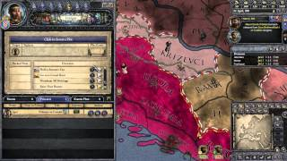 IUPlays Crusader Kings 2 The Old Gods Croatia (E004) Waiting Around
