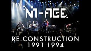 M-AGE / RE:CONSTRUCTION 1991-1994  トレーラー