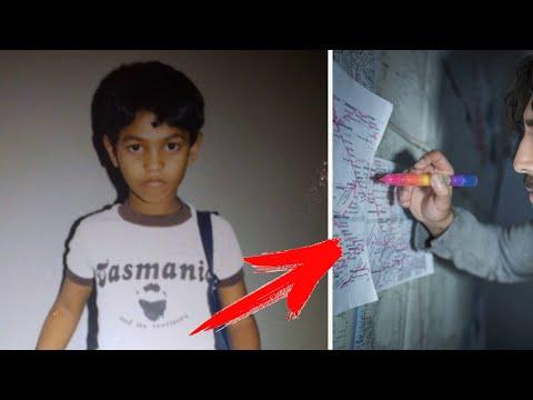 Мальчик пропал на ВОКЗАЛЕ. Через 25 лет его история потрясла МИР...