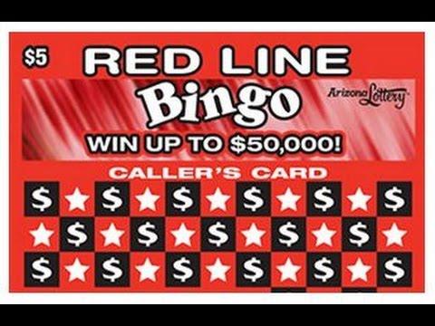 Red Bingo