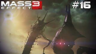MASS EFFECT 3 | Kalros der Dreschschlund #16 [Deutsch/HD]