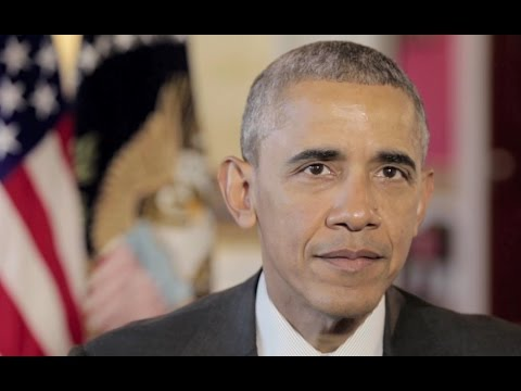 President Obama's Nowruz Message to the Iranian People