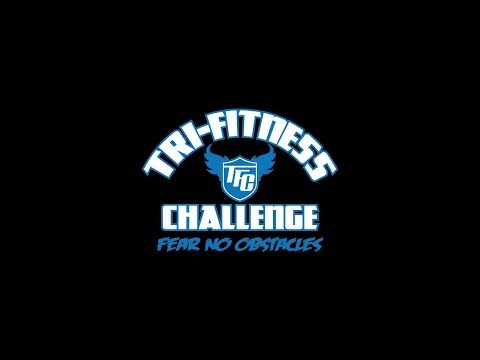 What Is The Tri-Fitness Challenge?