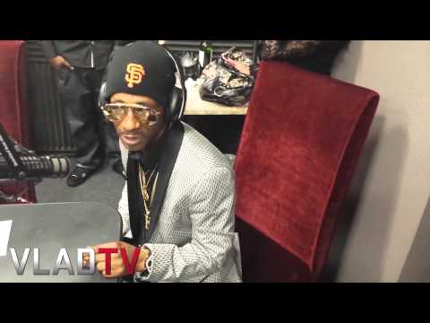 "Katt Williams: I Started Out Doing ""White"" Comedy"