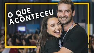 ABRINDO O JOGO | Travel and Share | Romulo e Mirella